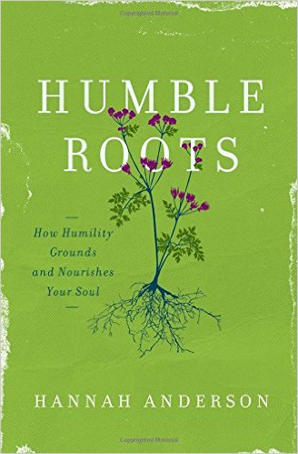Humble Roots - How Humility Grounds and Nourishes Your SoulHannah Anderson has so much wisdom in this book about what humility brings to us and I love it--the writing, the formatting, the cover art! Also, it was fortuitously released on October 4, 2016--the feast of St. Francis of Assisi, my patron saint. I got to be a part of the book launch team for Humble Roots and it is one I recommend very highly. Purchase Humble Roots through my affiliate link (button below) to support Fat, Catholic, & Loved.