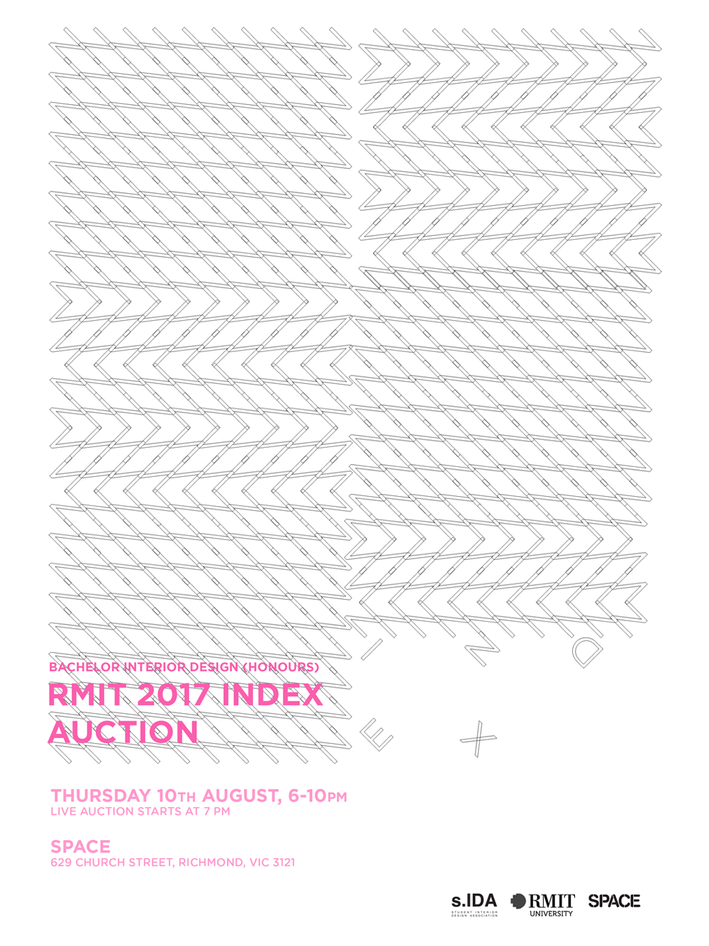 Index Auction 2017