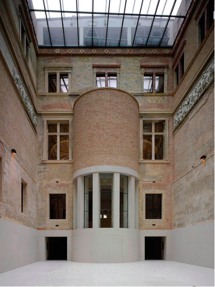 Neues Museum, Berlin, by David Chipperfield