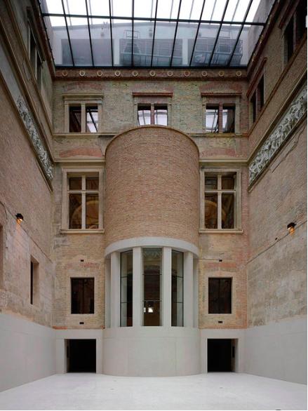 Neues Museum, Berlin, by David Chipperfield