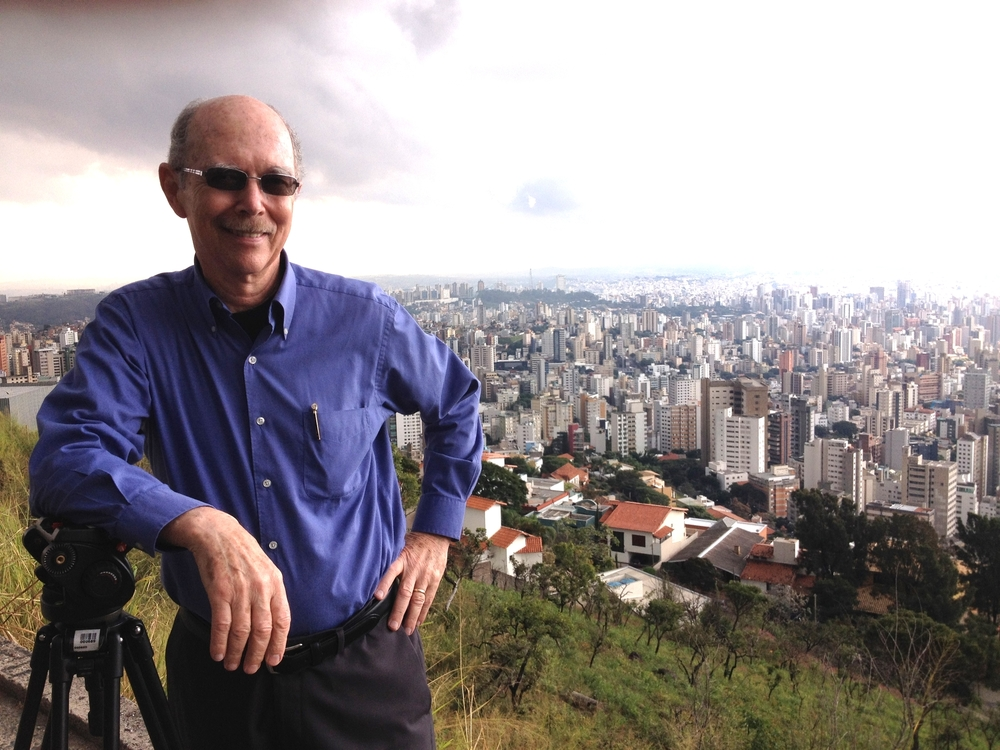 Stan in Belo Horizonte, Brazil