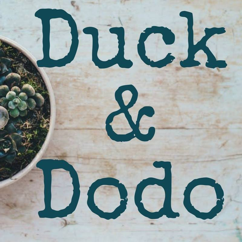 Duck & Dodo