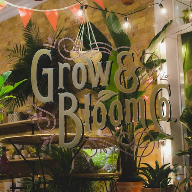 Grow & Bloom Co.