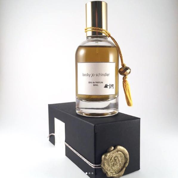 BJS Perfumes