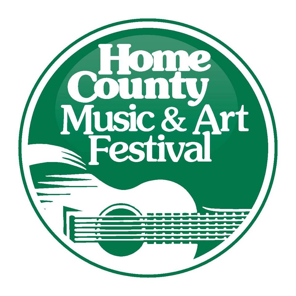 Home County Music and Art Festival