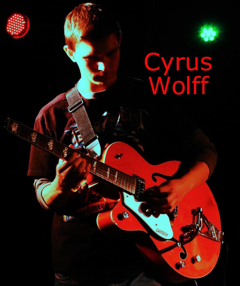 Cyrus Wolff