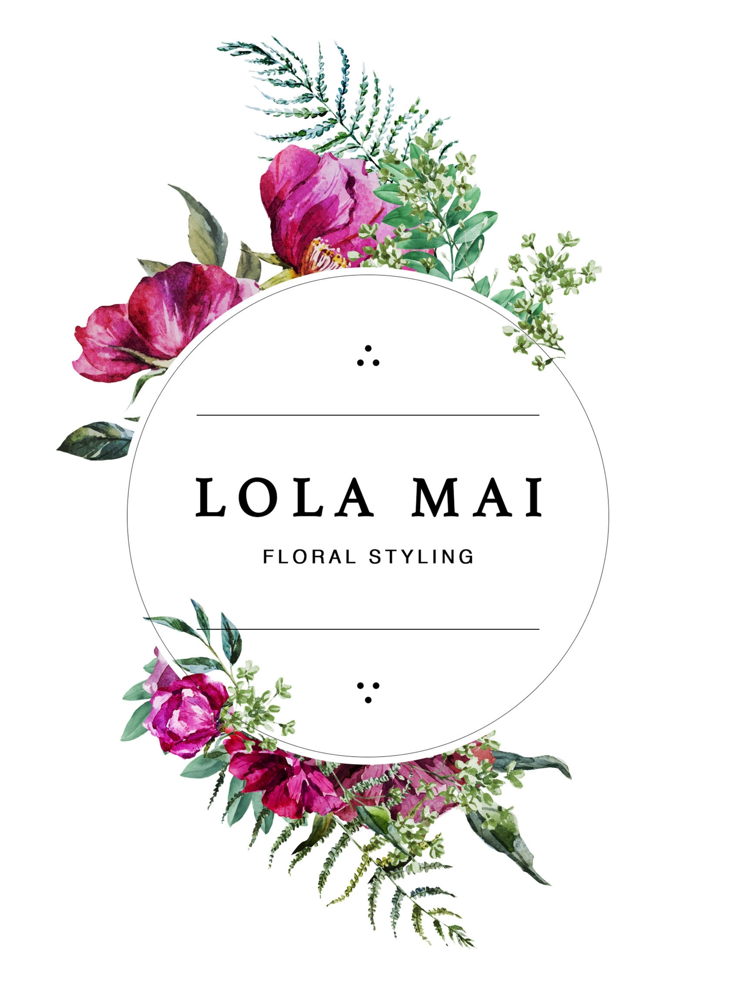 Lola Mai Floral Styling