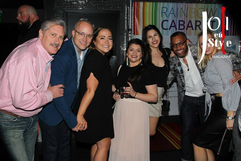 Rainbow Cabaret!