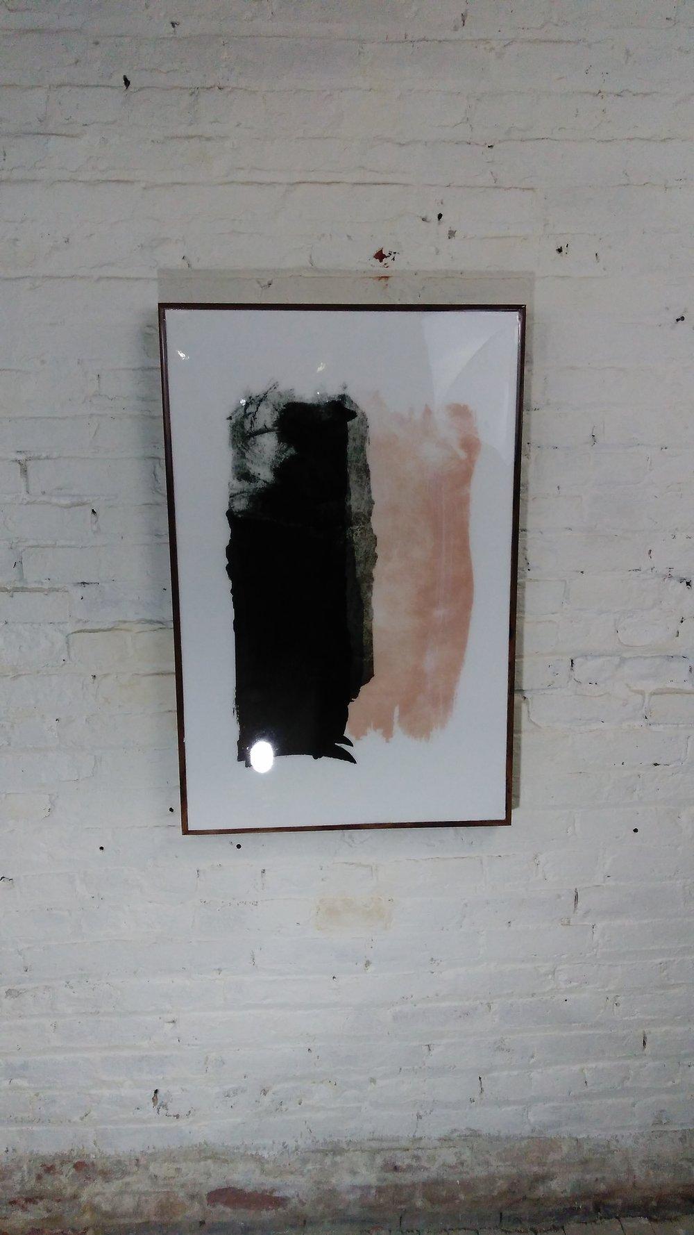 Resin panel
