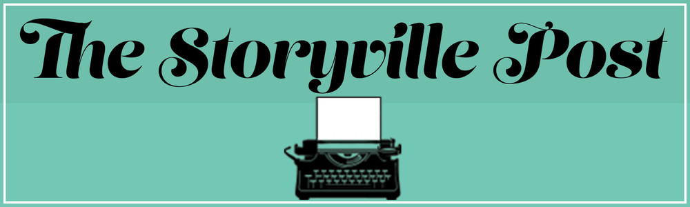 The Storyville Post