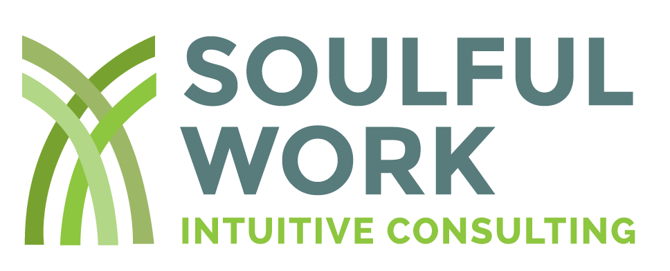 Soulful Work: Intuitive Consulting