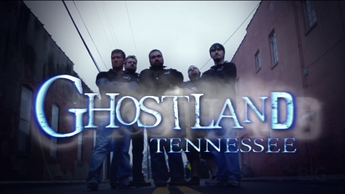 Tremendous Entertainment for Animal Planet.  The project went to series at Destination America as Ghost Asylum.