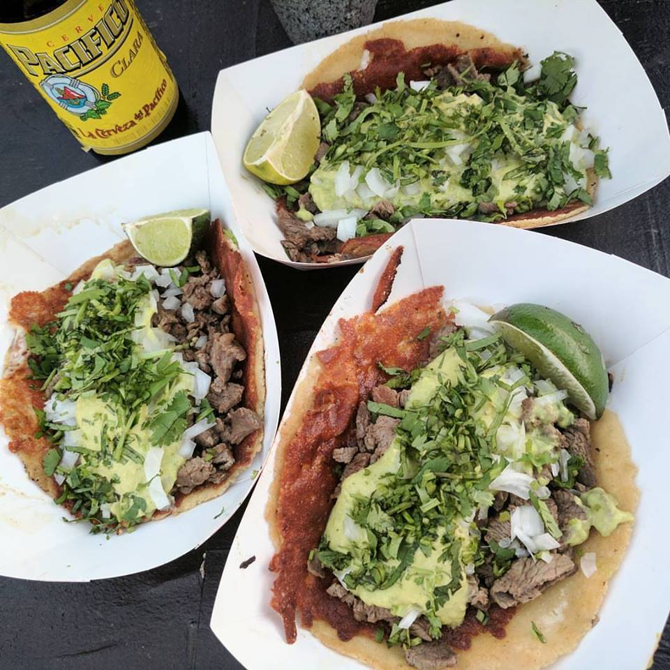 Eater Austin: Authentic South-Texas Style Tacos Coming to Hyde Park -