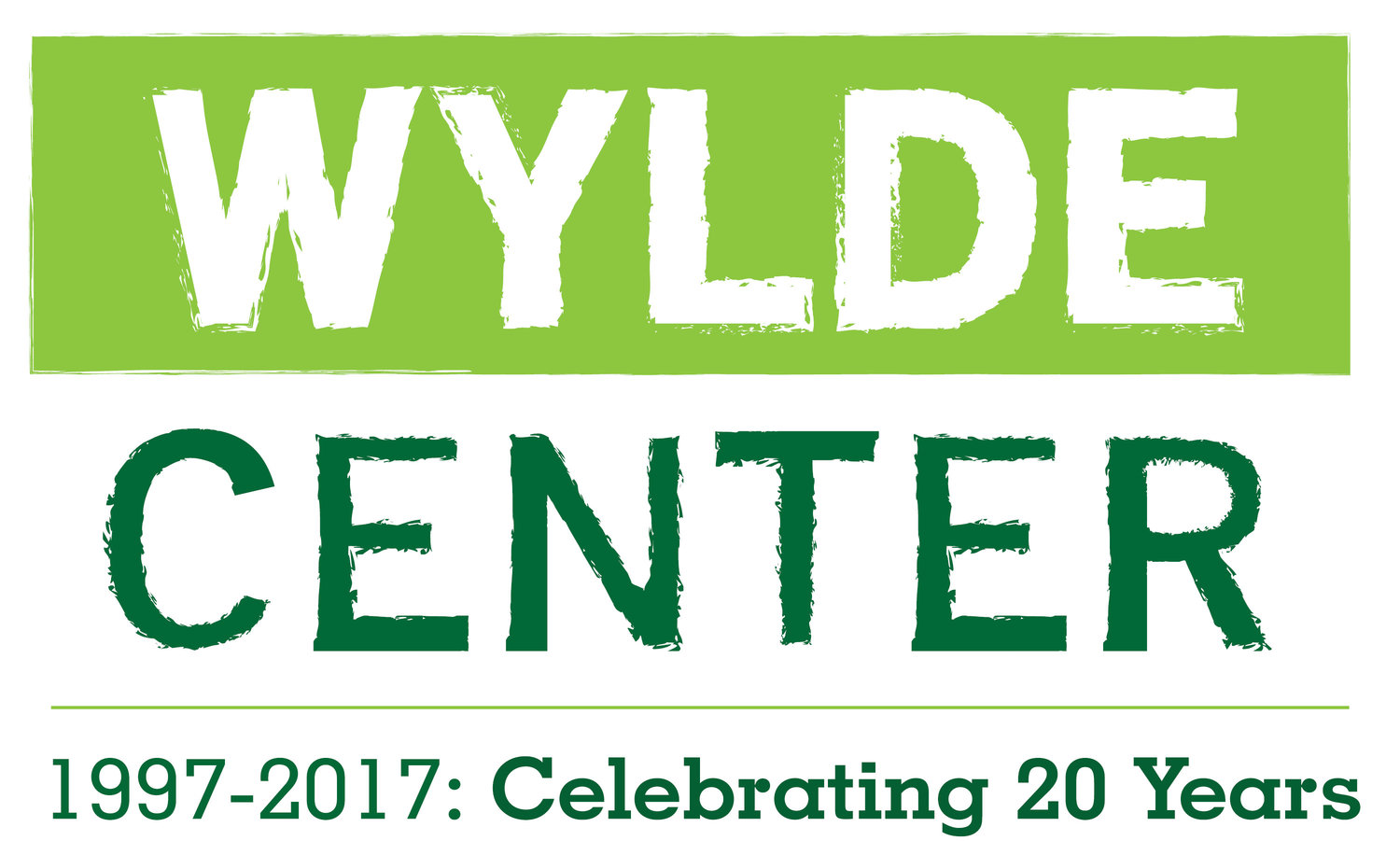 Wylde Center Beer Garden fundraiser