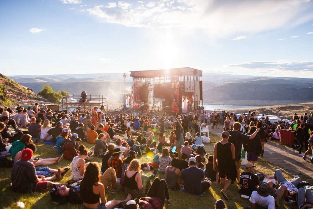 Wayward | Your Essential Sasquatch Music Festival Guide -