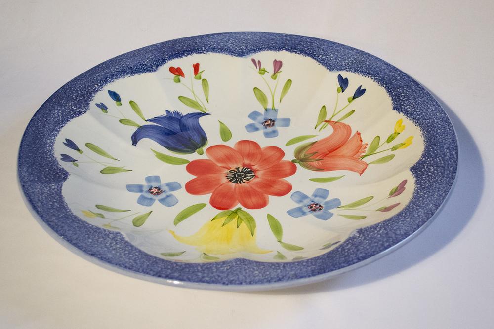 & Sole DI Toscana Large Serving Bowl 18