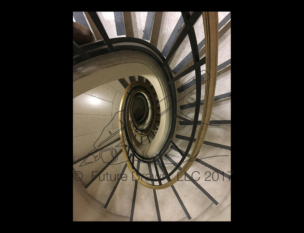 Spiral Staircase at Musee d' Orsay Future Drawn 2017.jpg