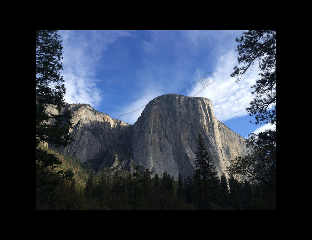 El Capitan in Yosemite National Park Future Drawn 2017.jpg