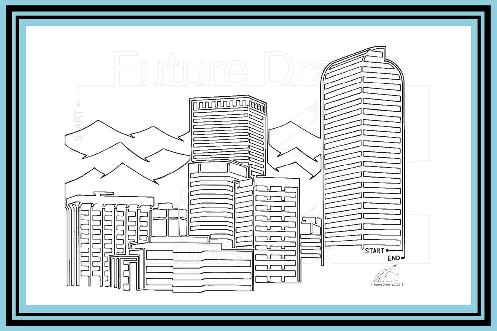 Denver Skyline City Center oneLINE Future Drawn.jpg