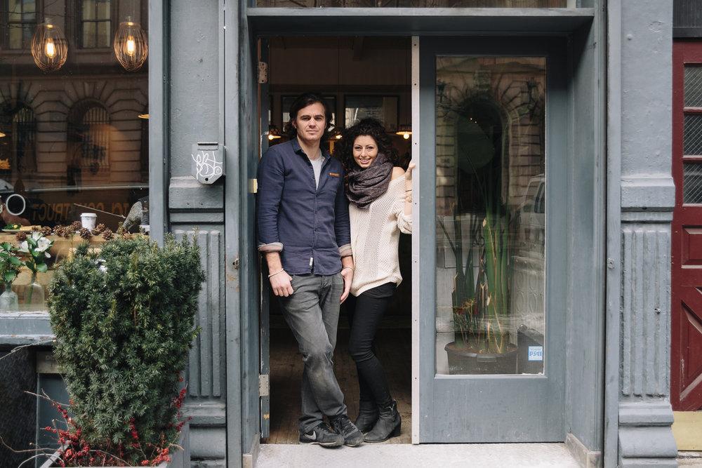 MAMAN   239 Centre Street | Manhattan NY | 10013