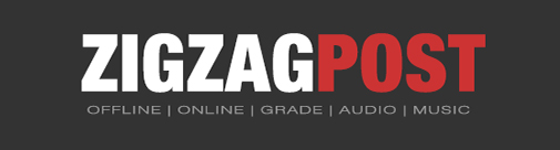 ZigZag Post | Video and Sound Post Production Sydney