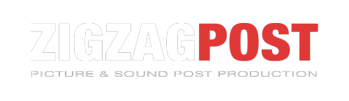 ZigZag Post |  Post Production for Film & Television, Picture & Sound, Sydney