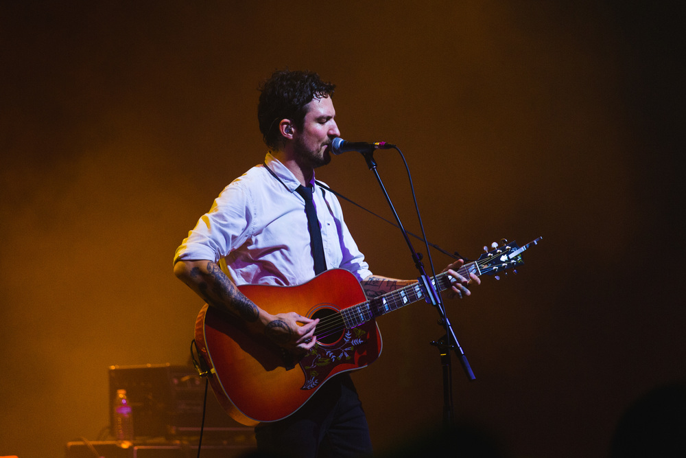 Frank Turner | Misouri
