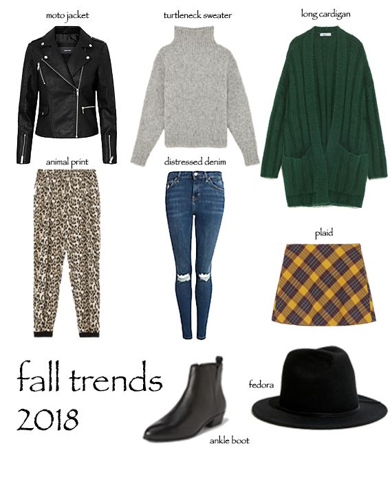 Fall outfit ideas inahauteminute