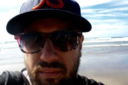Eric Toennis| Senior Editor, Social Media Director -