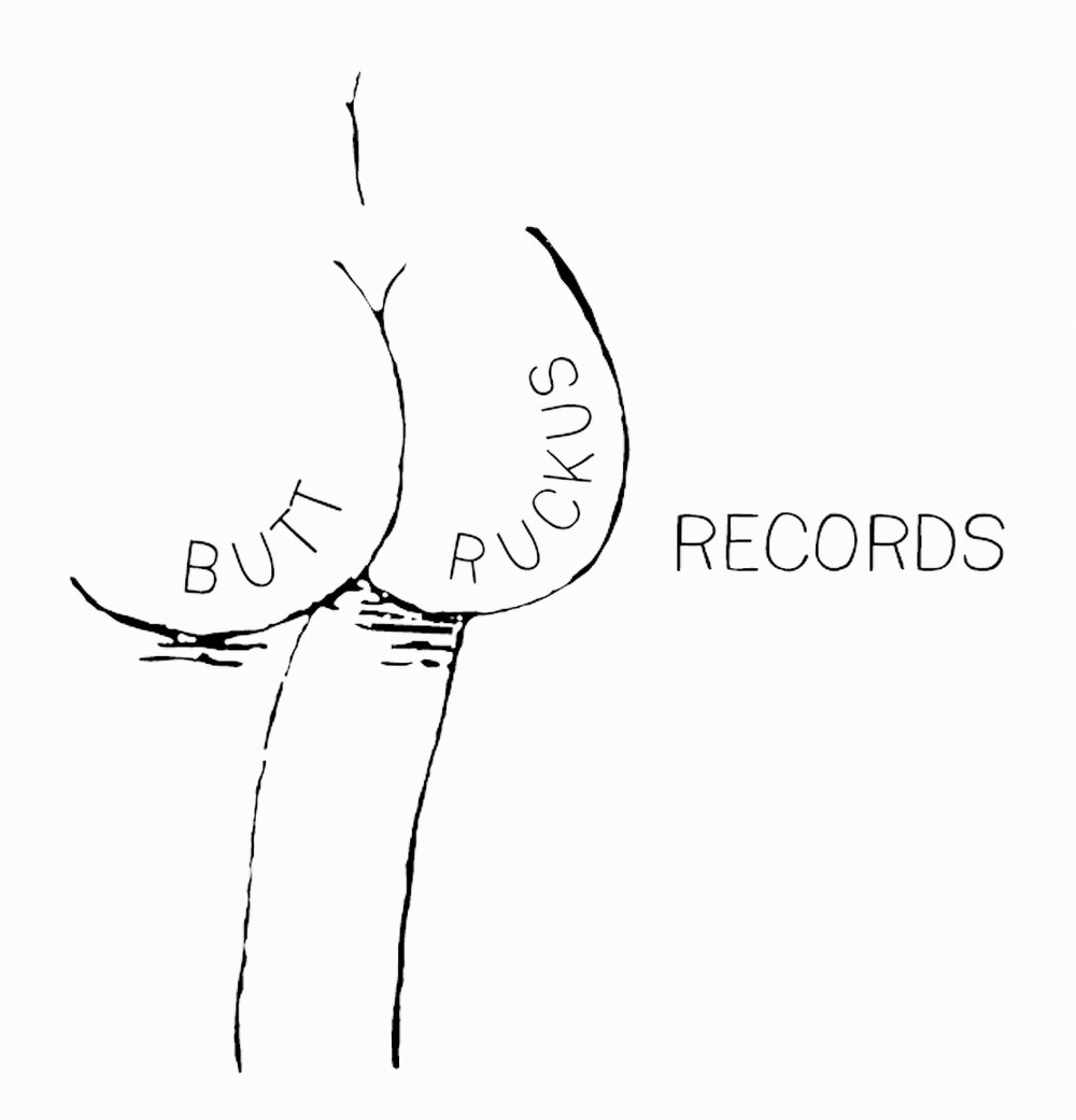 Butt Ruckus Records