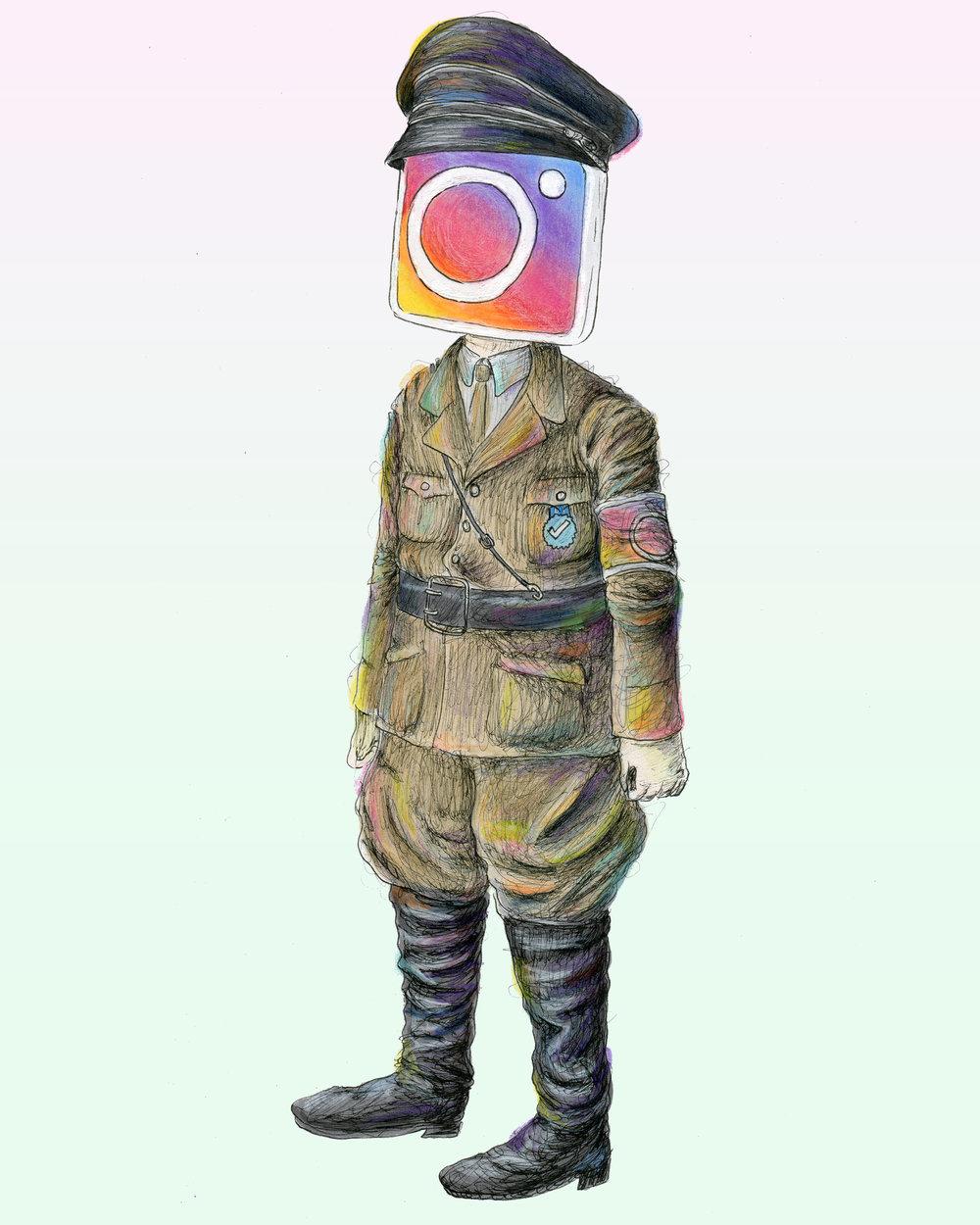 IG Officer