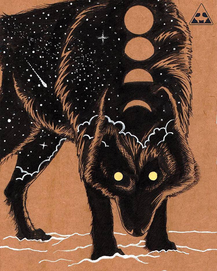 cosmic_wolf_by_horizonred.jpg