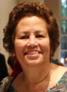 Jacinta Setoon