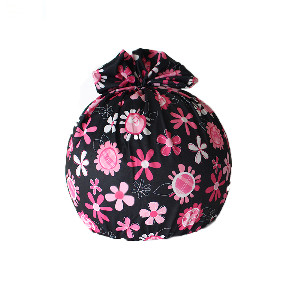 Flower Bomb - Custom Fit Shower Cap