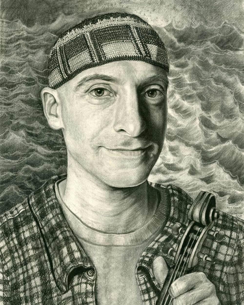Mitch Borden