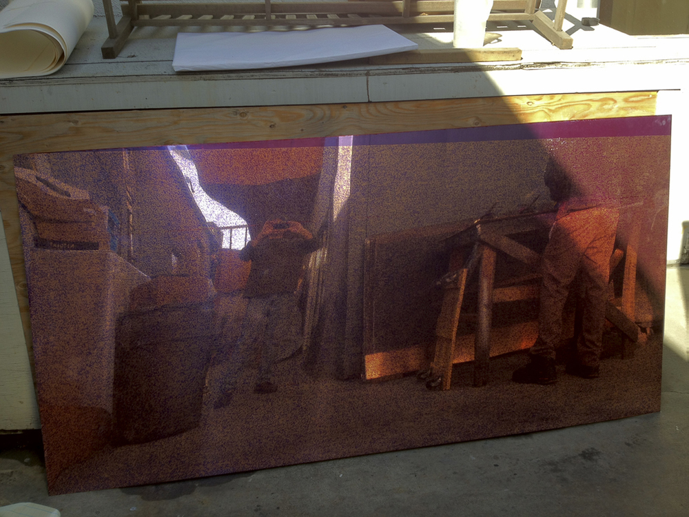 Rift panel plate drying copy.JPG