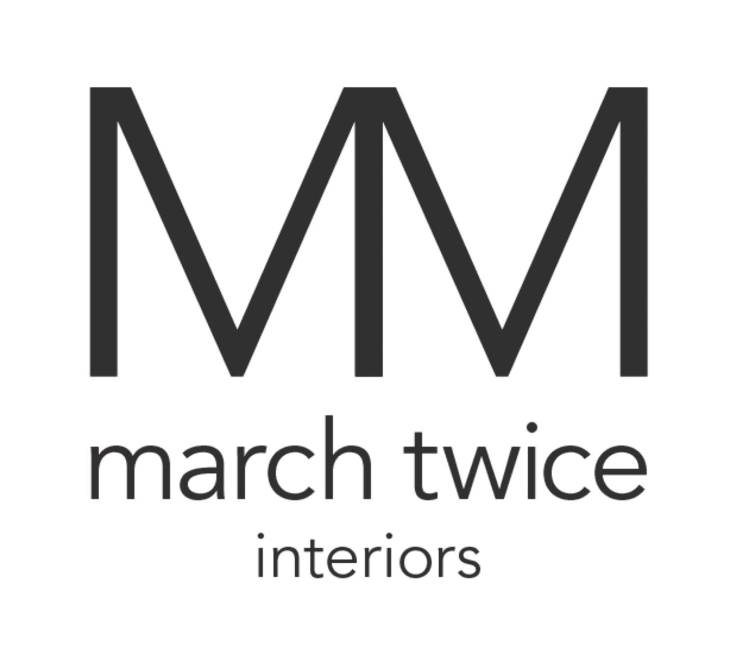 March Twice Interiors