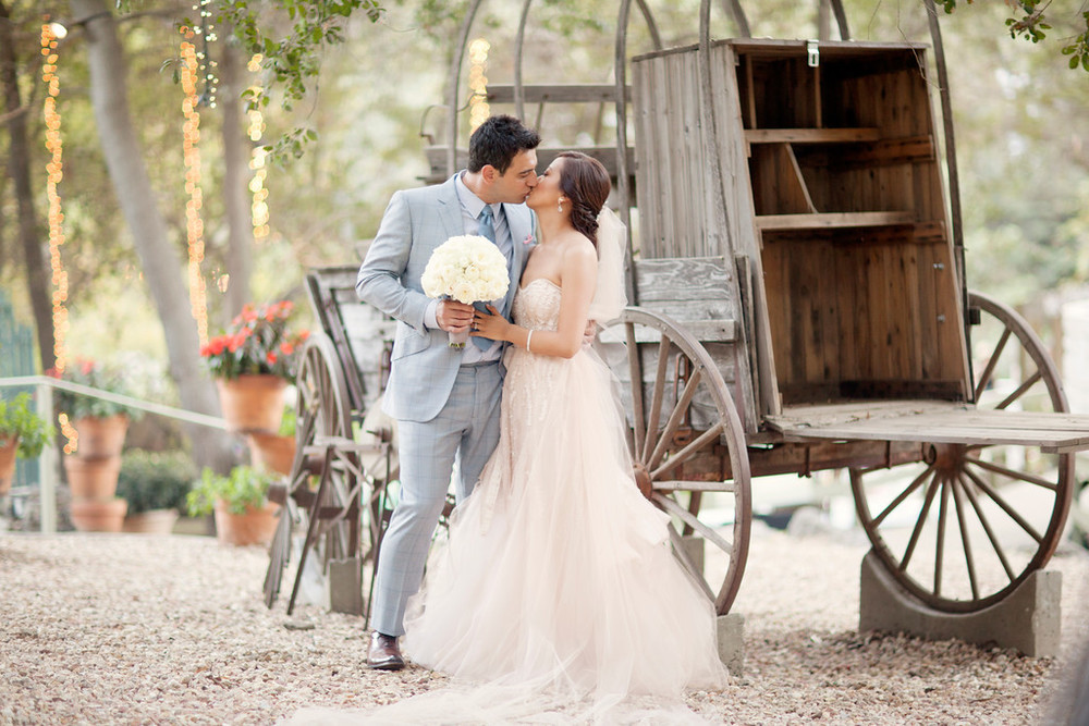 www.louiseandthird.com | Calamigos Ranch | Glass Jar Photography