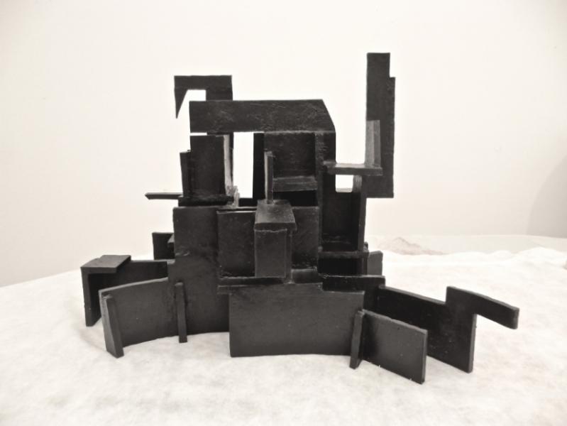 Construct I.  Bronze.  H.36 W.44 L.50 cm.  2011.jpg