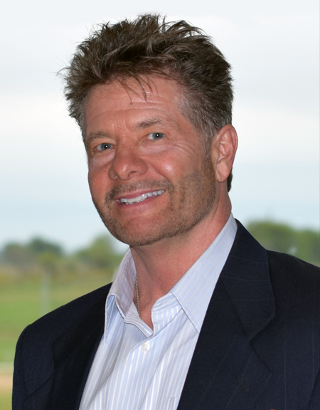 Richard N. Rickey - Founder/C.E.O