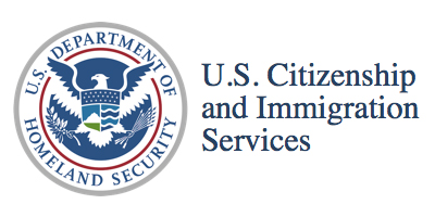 US Citizenship and Immigration Services USCIS