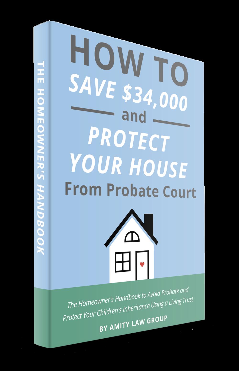 Homeowner's Handbook Cover 3D (Transparent).png