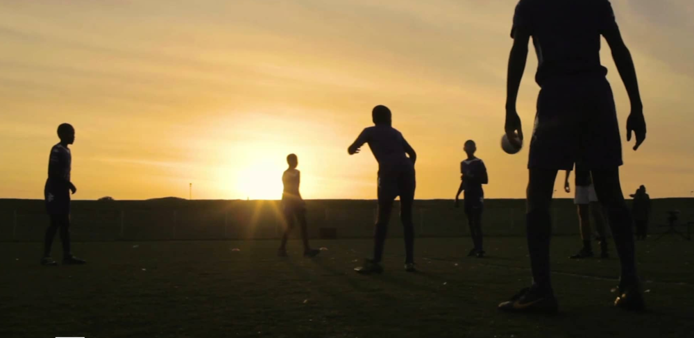 "Football Foundation<span class=""cate"">Promo Documentary </span>"