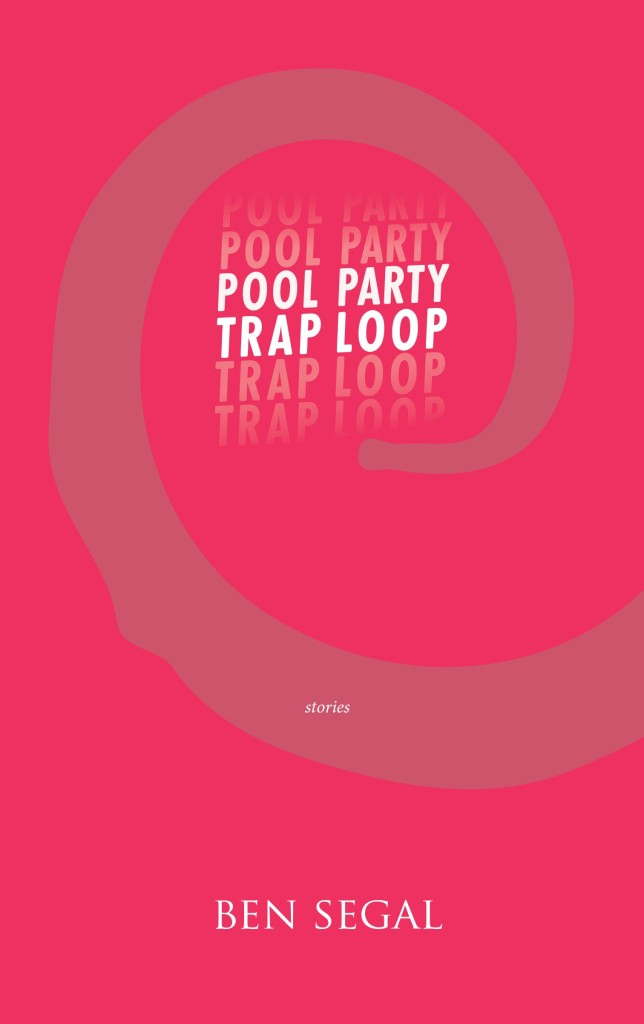 Pool Party Trap Loop available at Queen's Ferry Press and Amazon