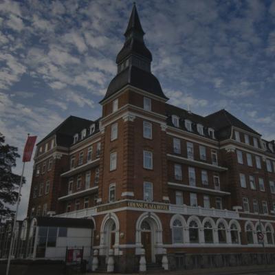 MILLING HOTELS - PR / CONTENTPRODUKTION / SOCIALE MEDIER
