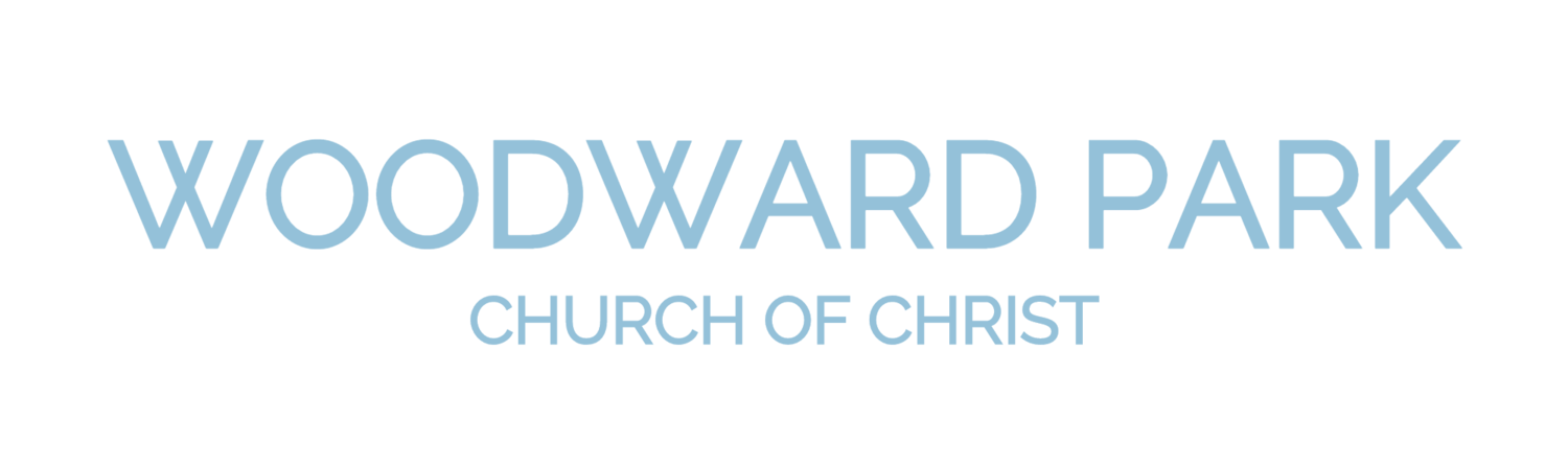 Woodward Park church of Christ