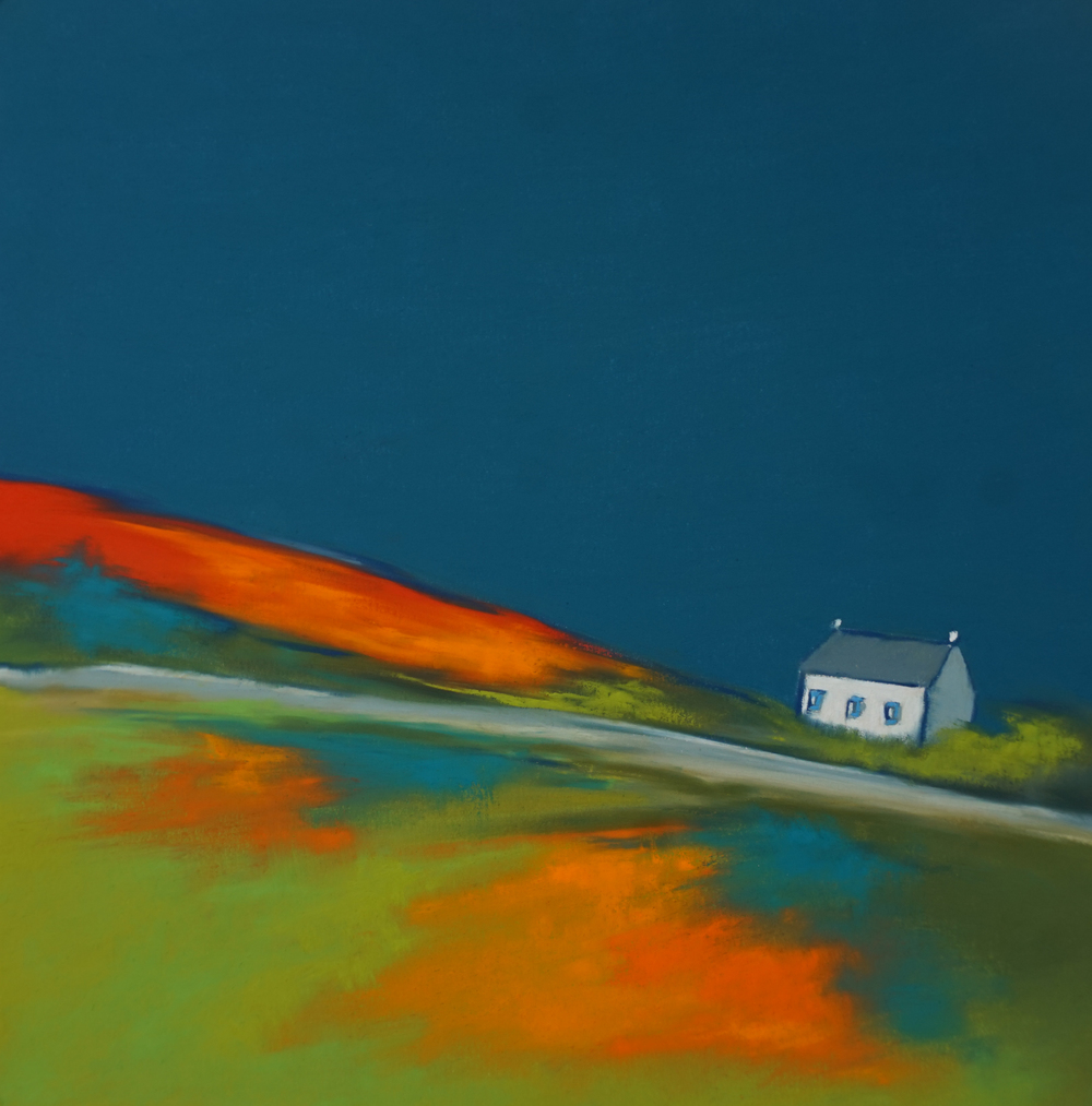 White Cottage on St Agnes Headland - Cornwall (SOLD)
