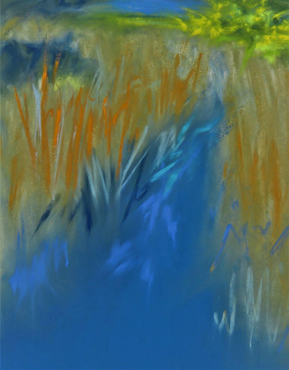 Reed Beds - Slapton Ley (SOLD)