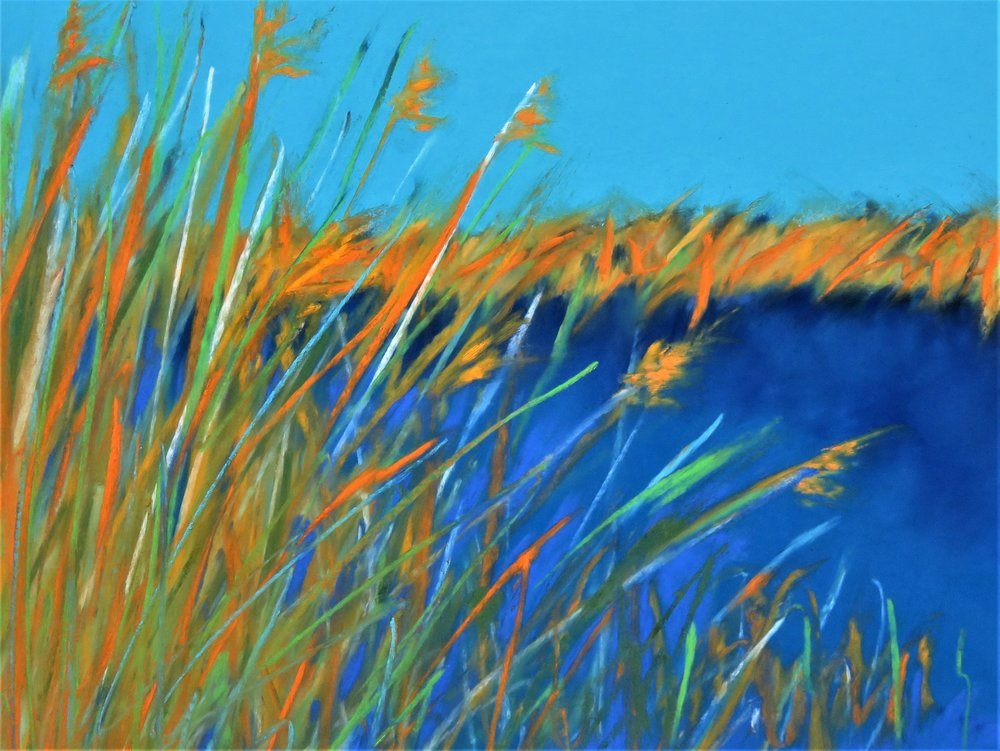 Tranquil - Slapton Ley (SOLD)