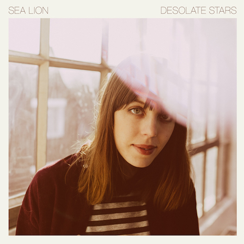 Desolate Stars - Sea Lion  TS019 Digital 28 August 2015  Buy